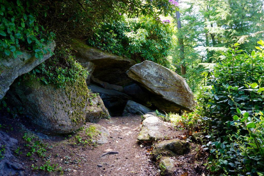 Northumberland-Cragside-Walk