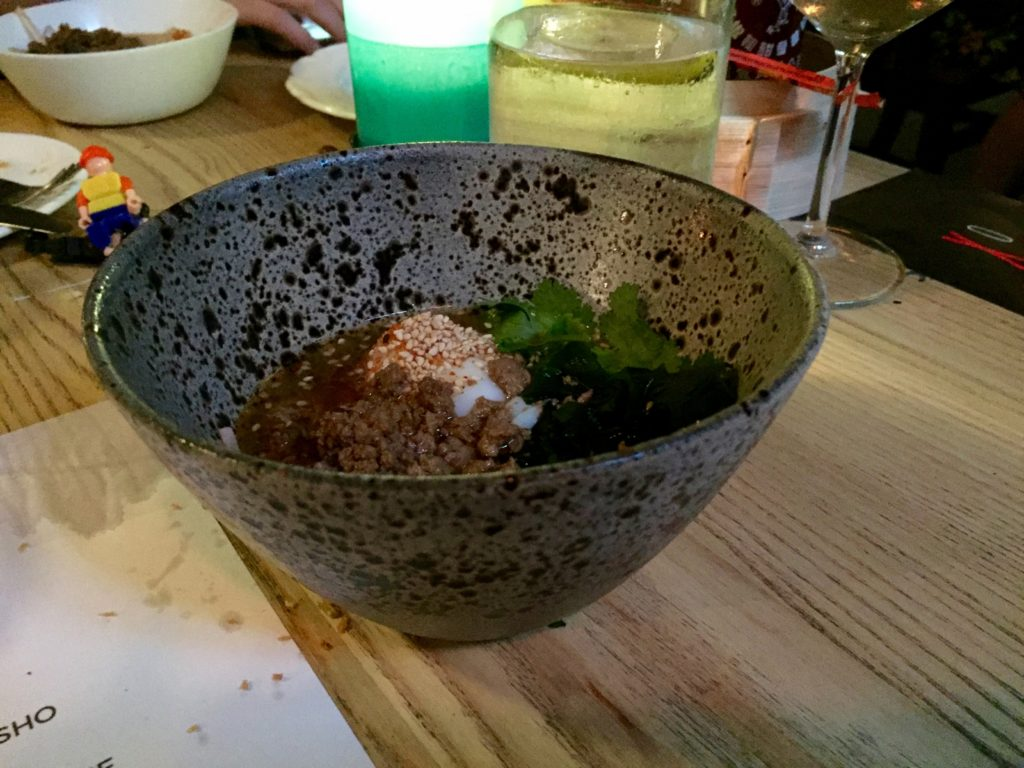 XO Supper Club - Sh*t Ramen