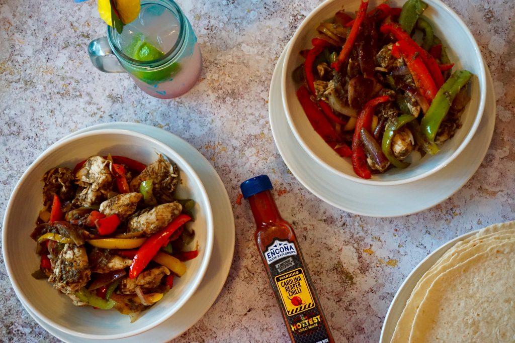 Caribbean Food Week - Food