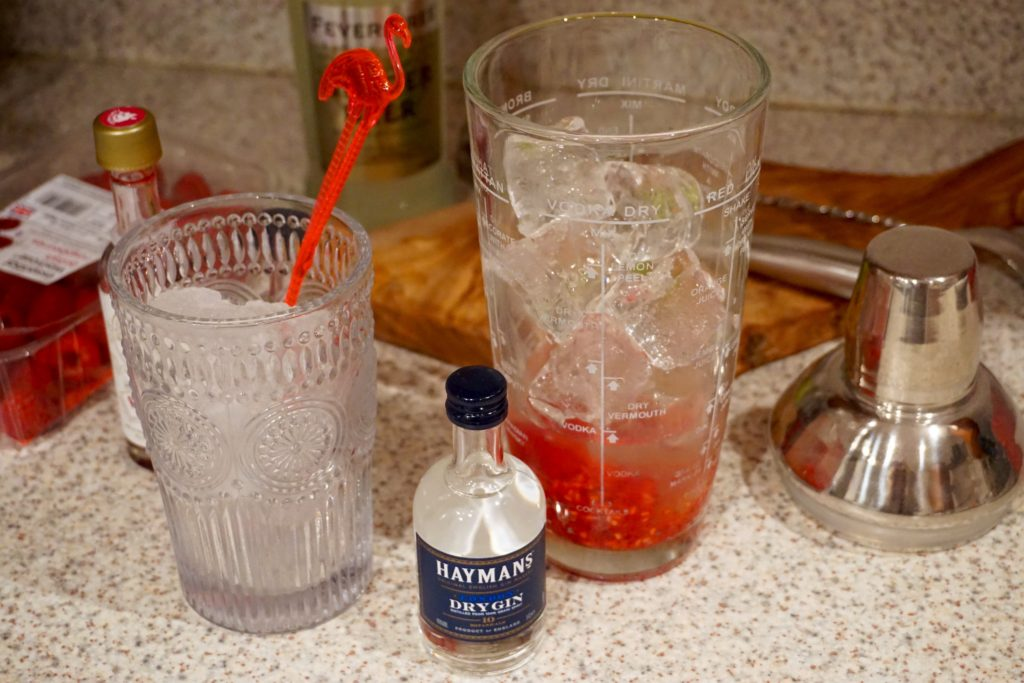 Hayman's Gin - Summer Cocktails