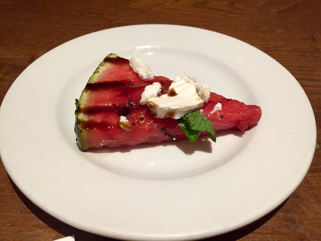 La Notte Rosa Bella Italia - Watermelon