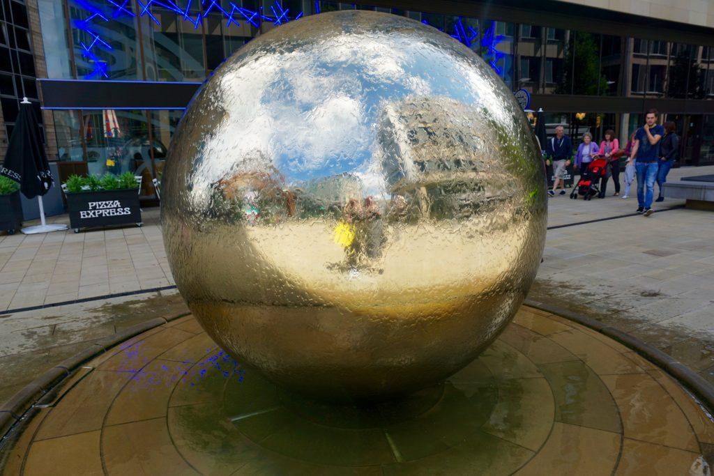 Exploring Sheffield - Sheffield Fun