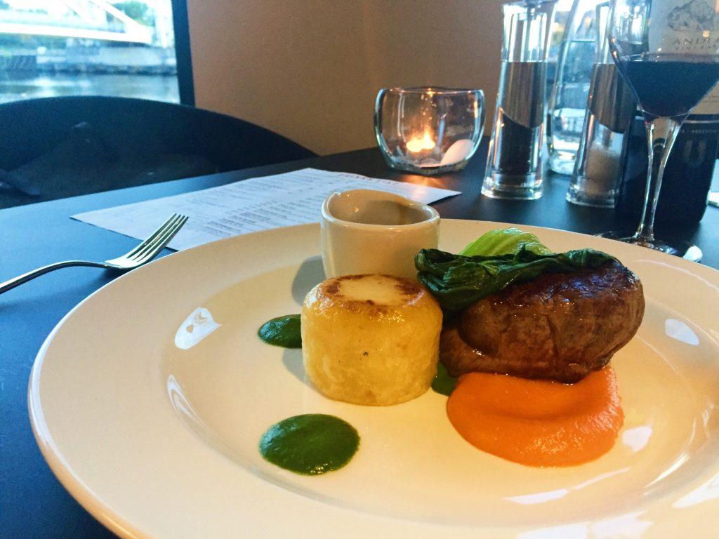 Pier Eight - Steak
