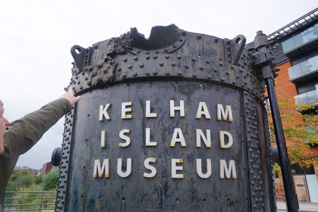 Kelham Island Sheffield
