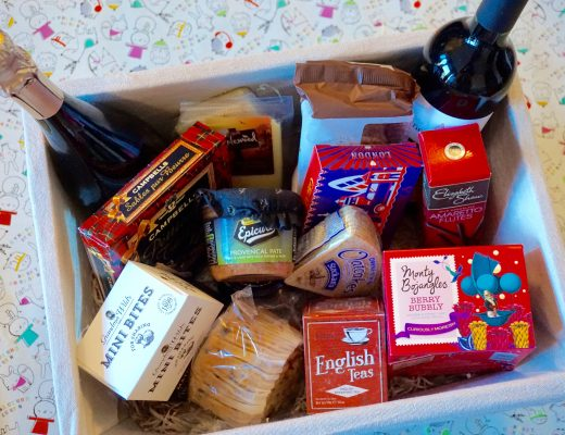 Festive Foodie Christmas Hamper
