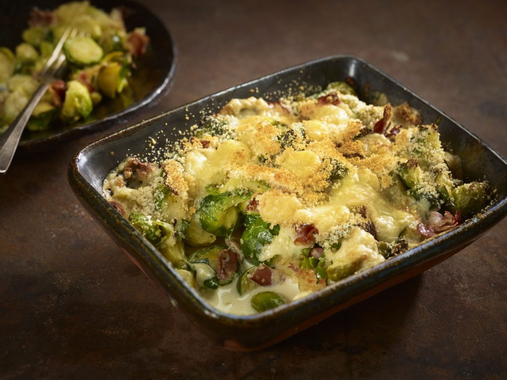Hello-Fresh-Festive-Sides-Brussel-Sprout-Gratin
