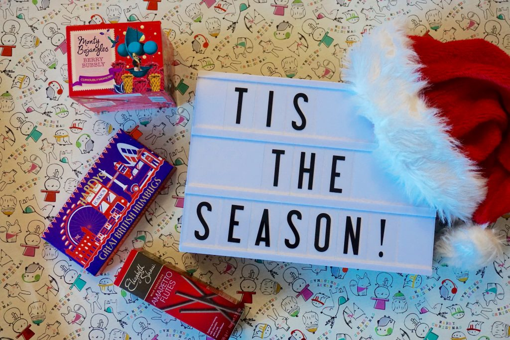 Sweet Treats - Festive Foodie Christmas Hamper