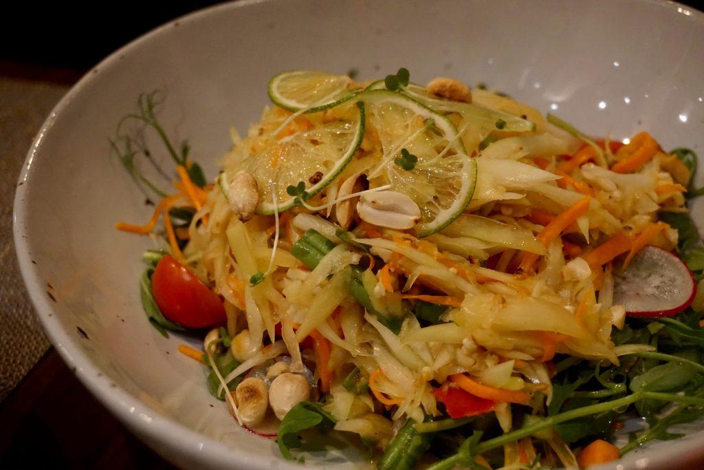 Sabai Sabai Thai Salad in a Dish