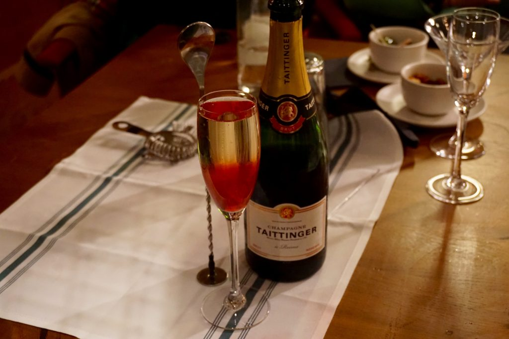 Tom's-Kitchen-Cocktail-Masterclass-Champagne-Cocktail