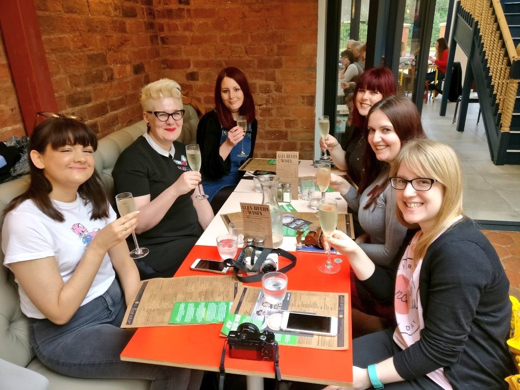 5-Happy-Things-brum-blogger-babes