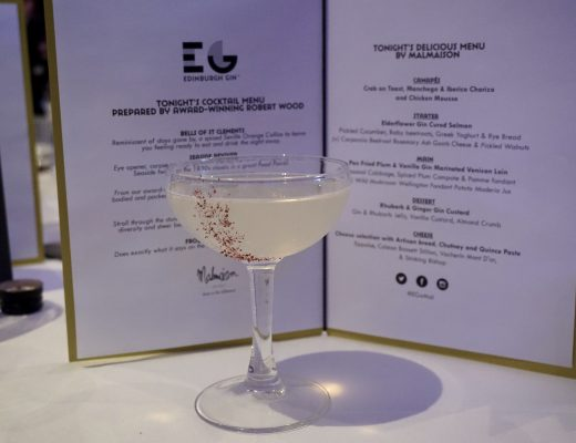 Birmingham-Malmaison-Edinburgh-Gin-Seaside-Reviver-Cocktail