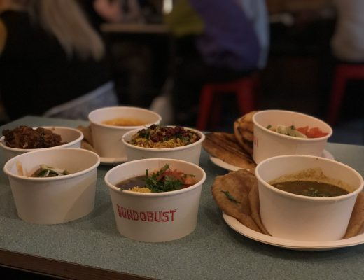 Bundobust-Feast