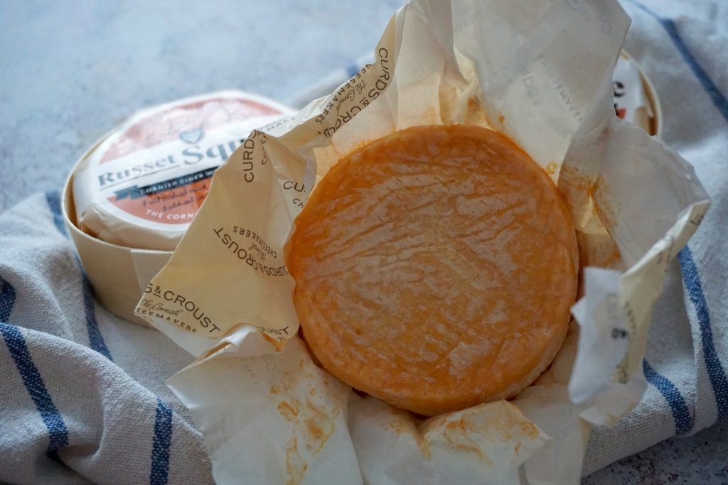 Russet-Squire-Cheese-Out-of-Packaging
