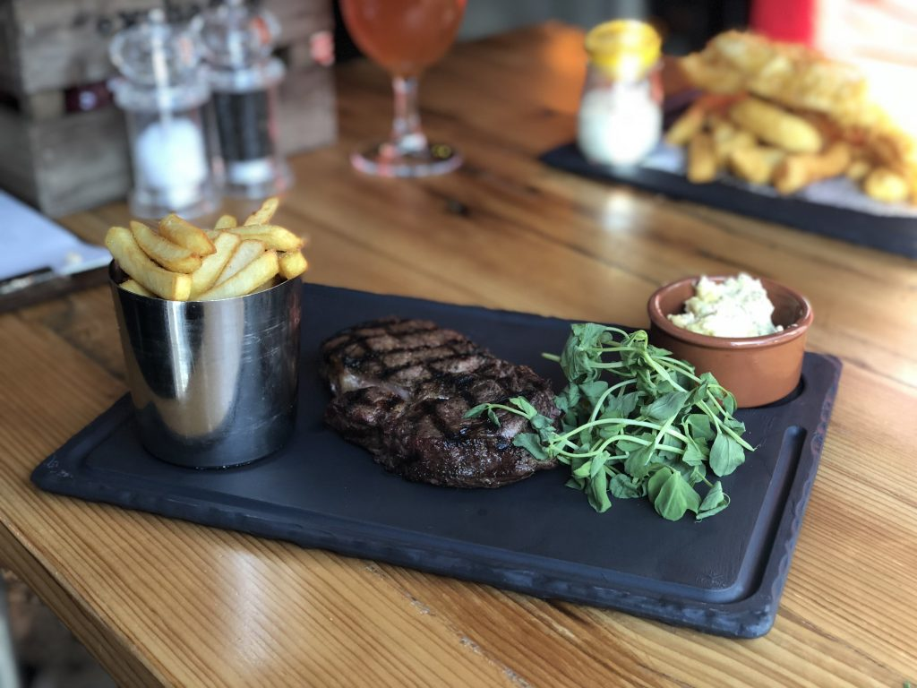 eXchange-lounge-manchester-ribeye-steak