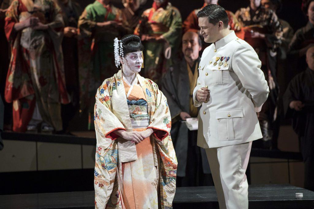 Opera North Madama Butterfly 02