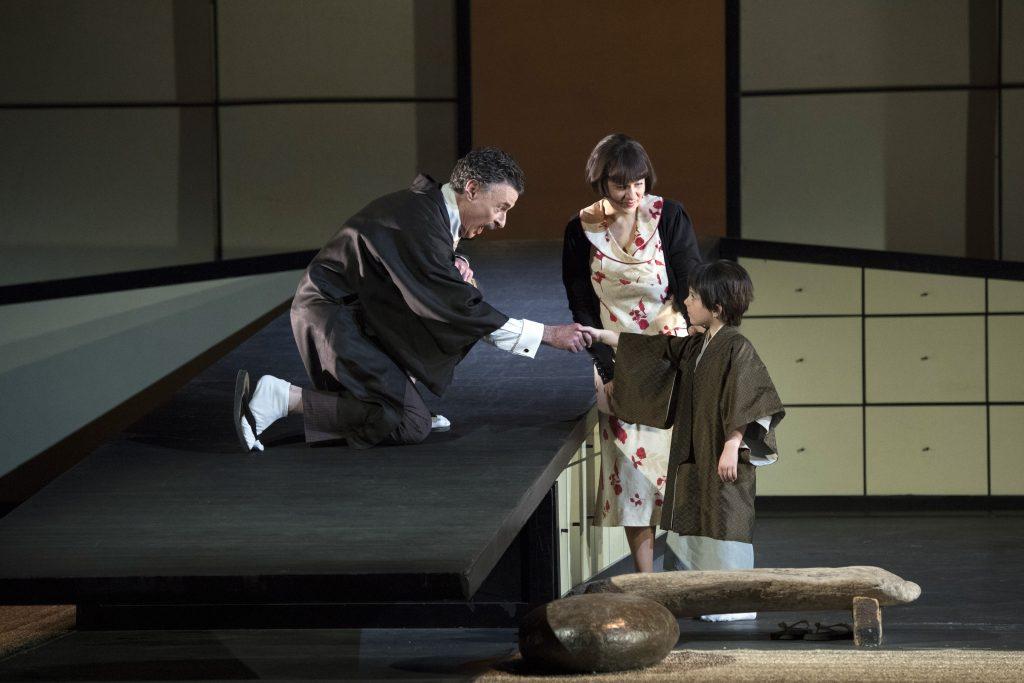 Opera North Madama Butterfly 06