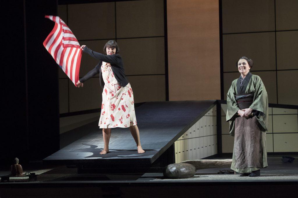 Opera North Madama Butterfly 07
