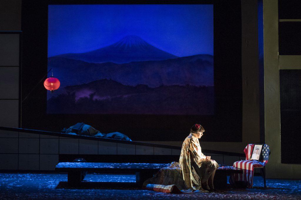 Opera North Madama Butterfly 08