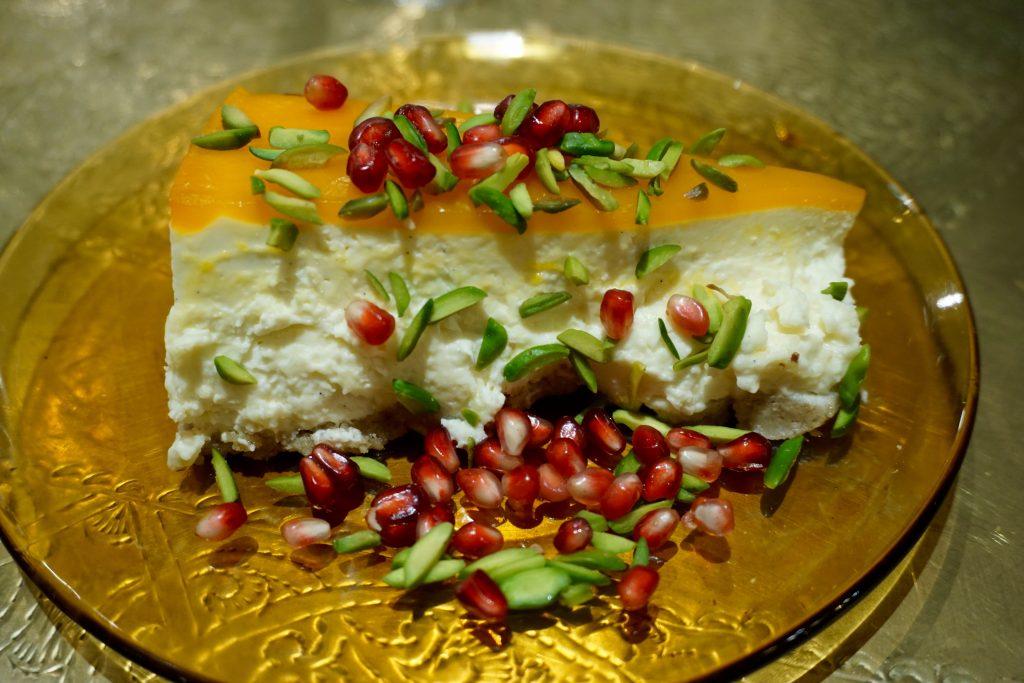 Comptoir-Libanais-Fruit-Cheesecake