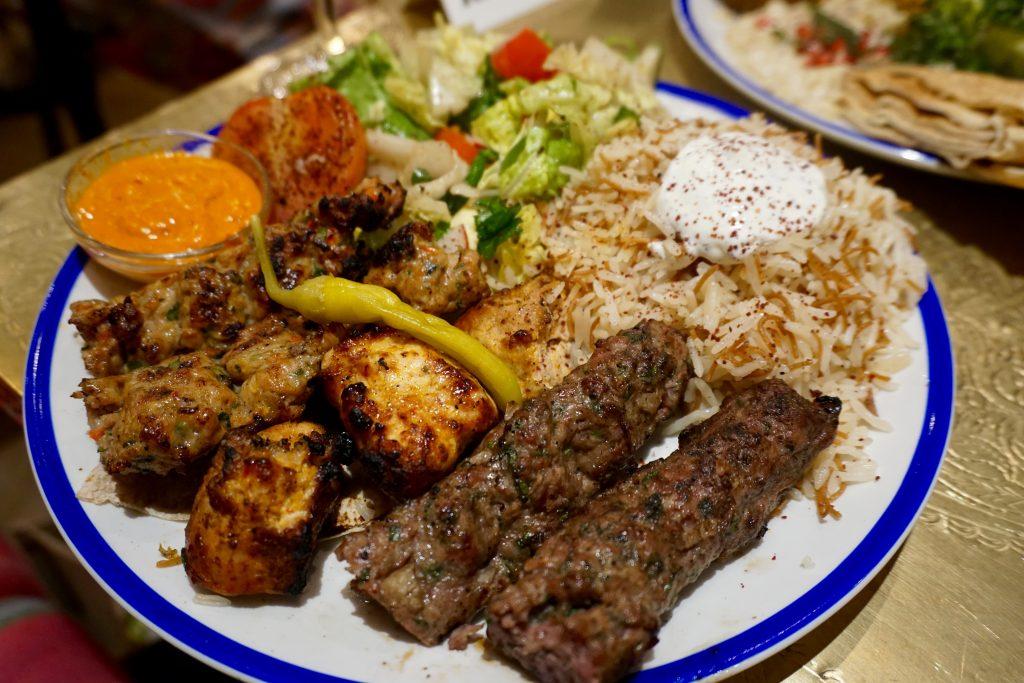 Comptoir-Libanais-Mixed-Grill-and-Harissa