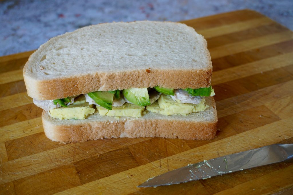 Chicken-Avocado-Snowdonia-Cheese-with-garlic-and-Herbs-epic-sandwich