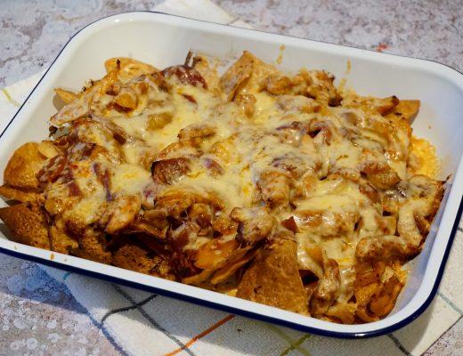 Chicken-Fajita-Nachos