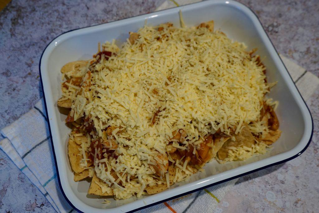 Chicken-Fajita-Nachos-Pre-Oven