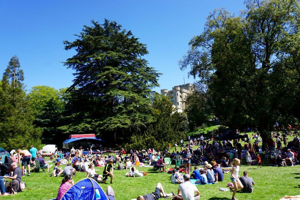 Eastnor-Castle-Chilli-Festival