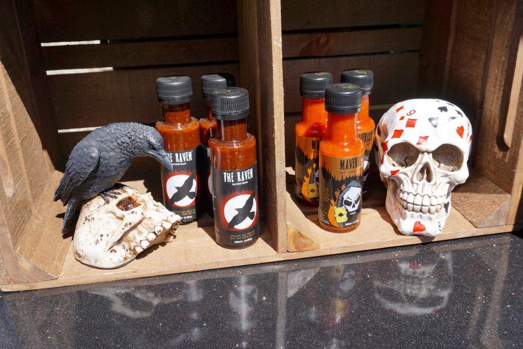 Eastnor-Castle-Chilli-Festival-Grim-Reaper-Foods