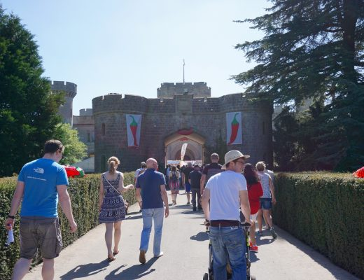 Eastnor-Castle-Chilli-Festival-Opening