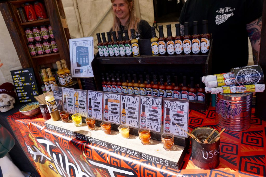 Eastnor-Castle-Chilli-Festival-Tubby-Toms-Sauces-and-Rubs