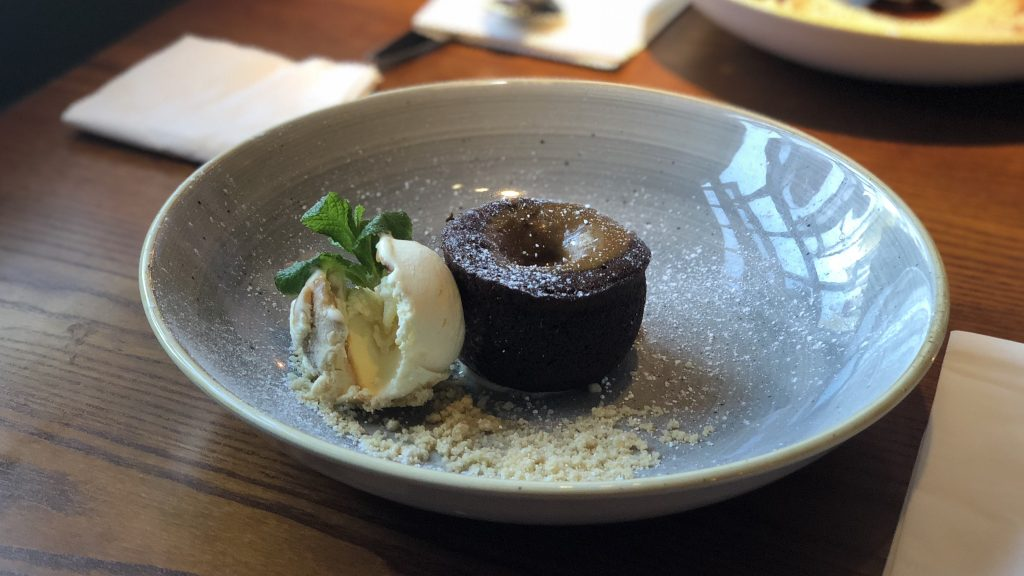 The-Midland-Marple-Bridge-Chocolate-Fondant-Pudding