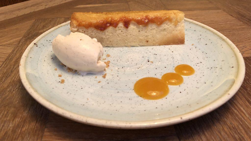 Iberica-Leeds-Torrija-Dessert