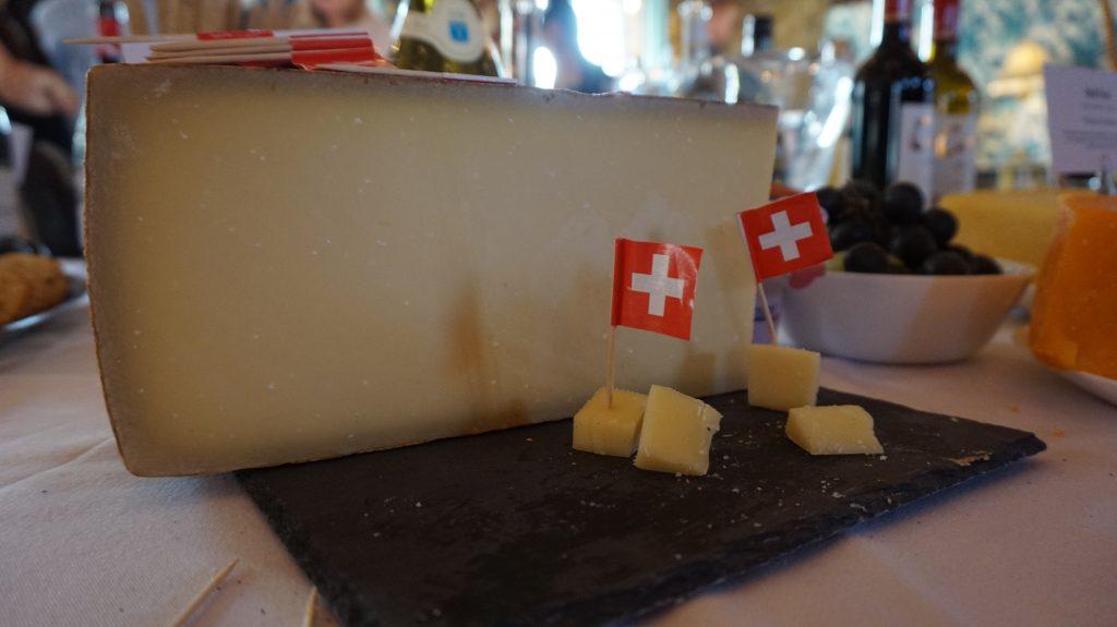 International-Cheese-Awards-Gryere