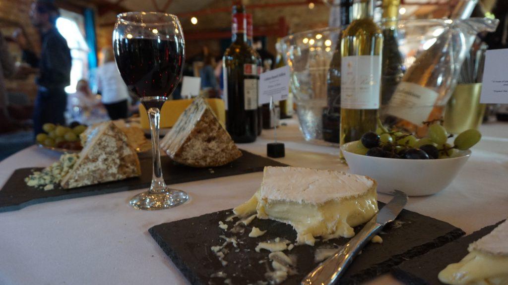 International-Cheese-Awards-cheese-and-wine