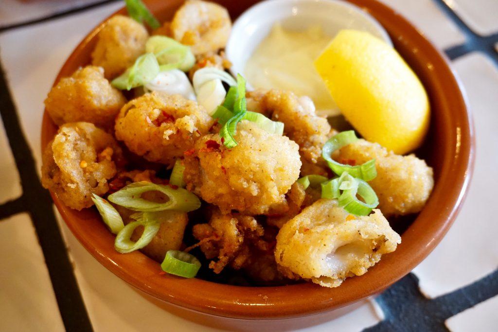Scotts-of-Harborne-Fried-Squid