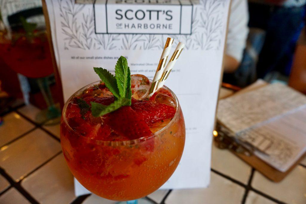 Scotts-of-Harborne-Gin-Mojito