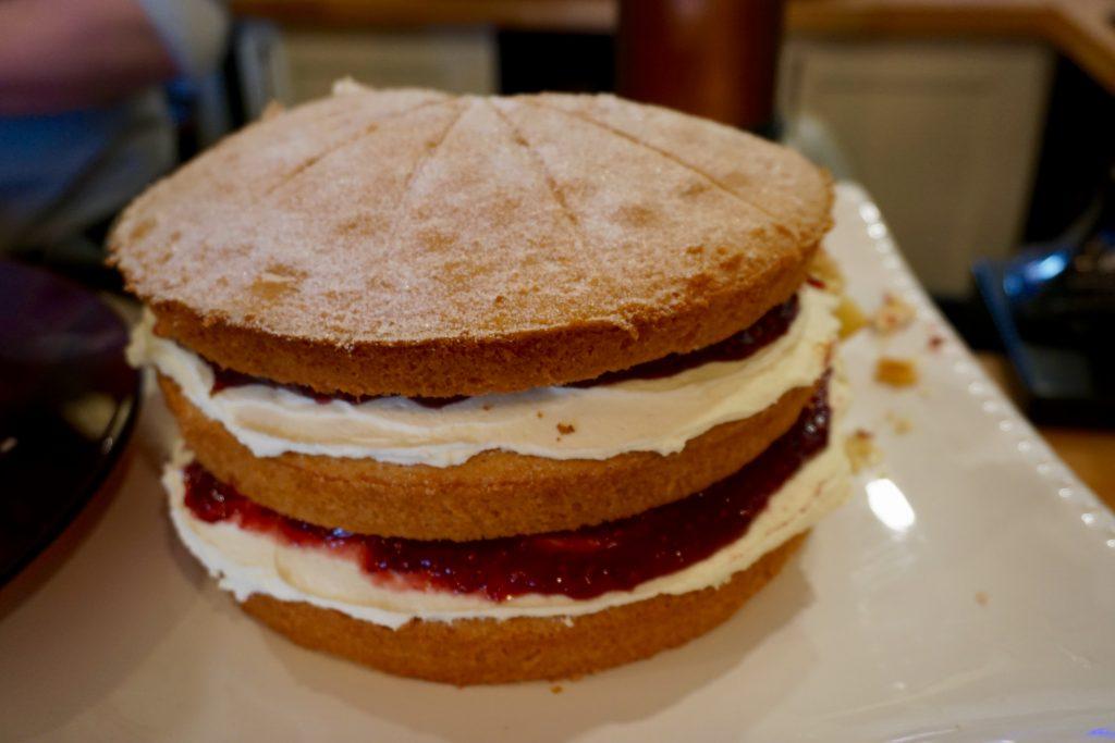 Scotts-of-Harborne-Victoria-Sponge-Cake