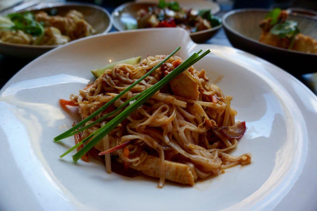 Chaophraya Pad Thai