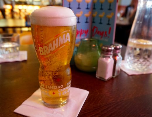 Las-Iguanas-Bottomless-Brunch-Brahma-Beer