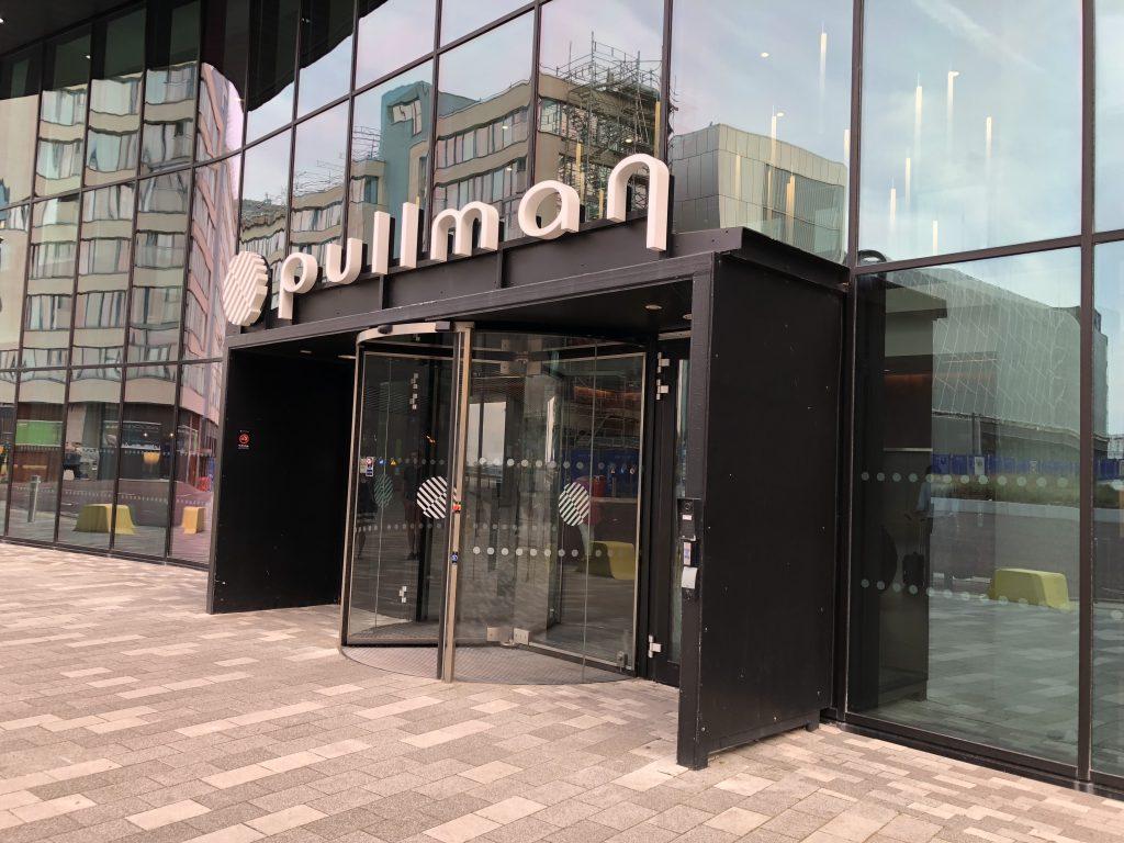 The Pullman Liverpool