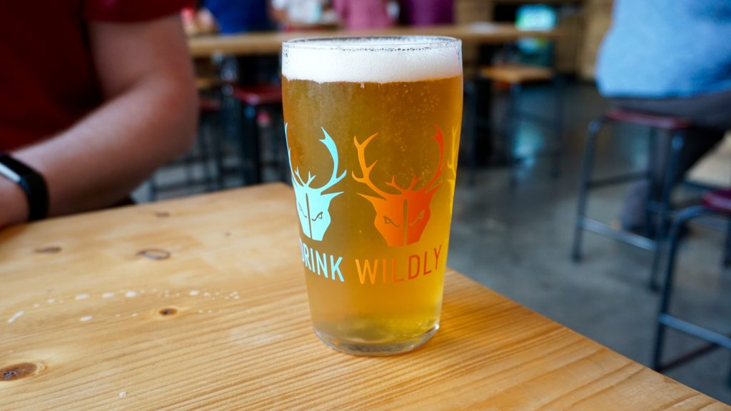 Burger-Shop-Worcester-Wild-Beer-Co