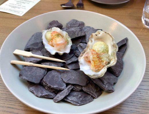 Harborne-Kitchen-Langoustine-Snack