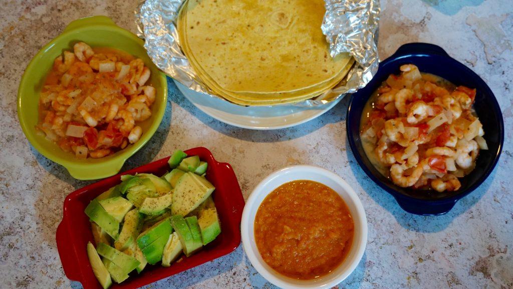 Spicy-Prawn-Tacos