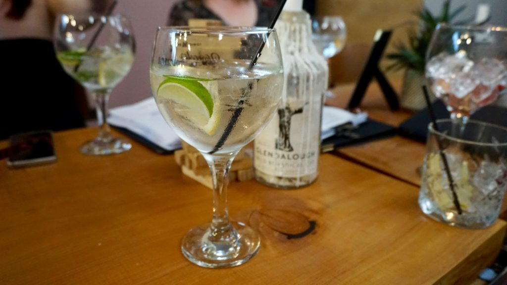 Tonic-Worcester-Manchester-Gin