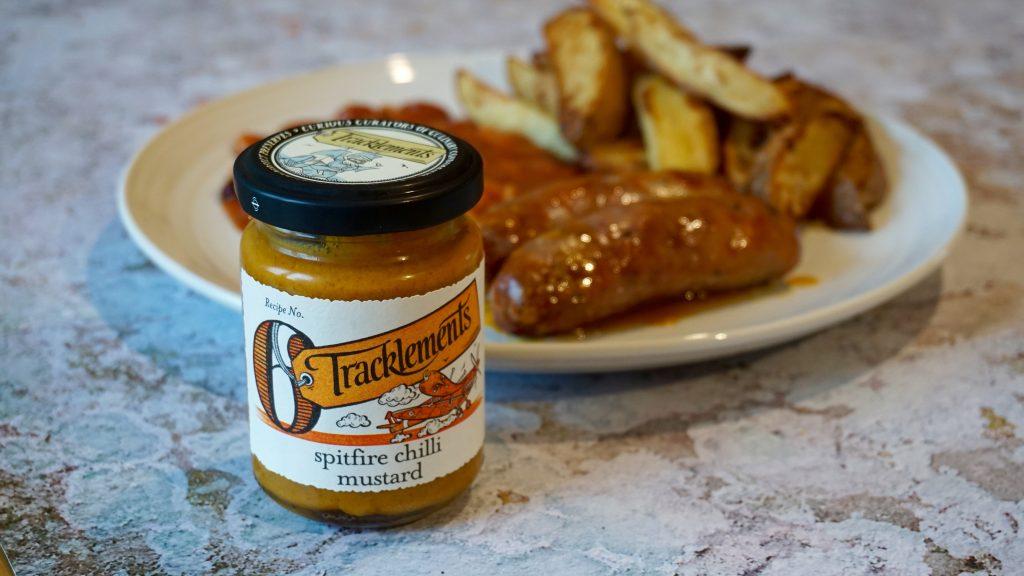 Tracklements-Spitfire-Mustard
