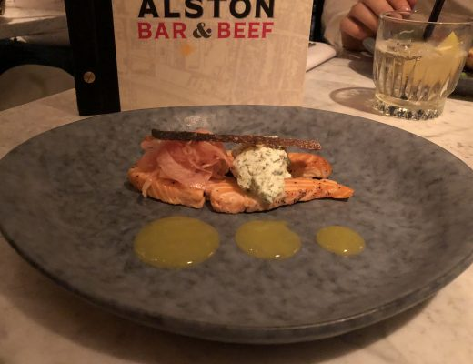 Alston-Manchester-Scottish-Salmon-Starter