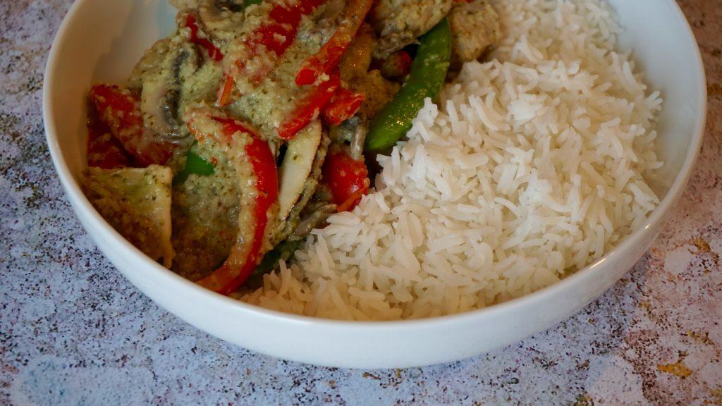 Chicken-Thai-Green-Curry