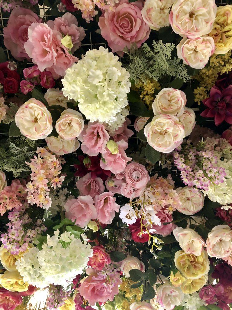 Blushes-Worcester-Flower-Ceiling