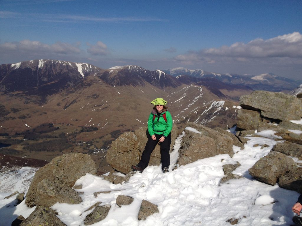 Buttermere-Snowy-Winter-Hiking